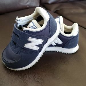 d8340dea31 Toddler New Balance